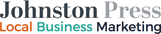 Johnston Press